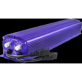 BALASTRO ELECTRONICO LUMATEK TWIN 600W-240V