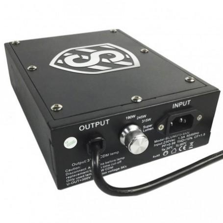 Balastro Electronico LEC 315w SOLUX SELECTA PRO