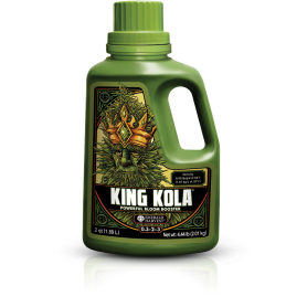 KING KOLA EMERALD HARVEST