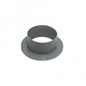 Manguito Corona 315 mm Plástico para Tubo Ventilación