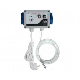 Controlador GSE Temperatura y Presión Negativa