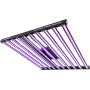 Sistema LED Zeus 1000W Xtreme CO2 Lumatek